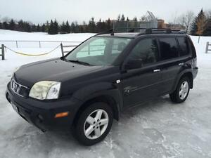2005 Nissan X-trail Great SUV. FullyLoaded