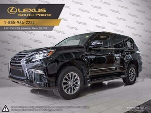 2015 Lexus GX 460 EXECUTIVE PACKAGE