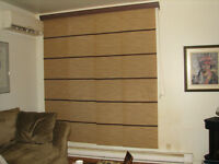 STORE POUR PORTE PATIO BLINDS FOR PATIO DOOR