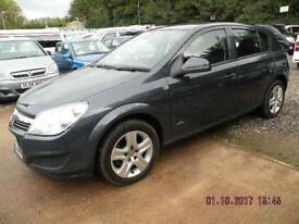 Vauxhall/Opel Astra 1.4i 16v 2010MY Active