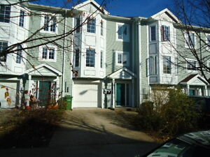 3 Bedroom Townhouse - Regatta Point - Northwest Arm