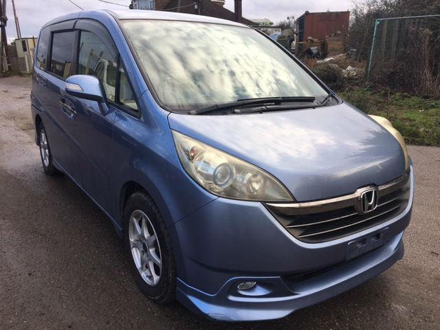HONDA STEPWAGON/STREAM/ELYSION 2.4/ Part Breaking/All Parts For Sale/RG1