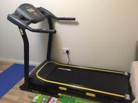 Karrimor Pace Treadmill / Running Machine almost new