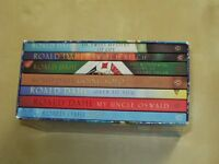 Roald Dahl Box Set of 7