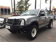 2006 Holden Rodeo RA MY06 LT Manual Utility Lansvale Liverpool Area Preview