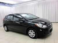 2013 Hyundai Accent GL 5DR HATCH