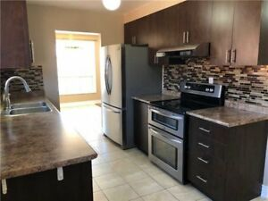 Fully Renovated Linked Home With Finished Basement. 3 Bdrms Plus