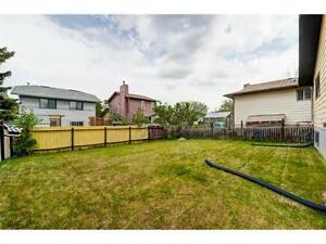 A single house in Beddington MW for rent
