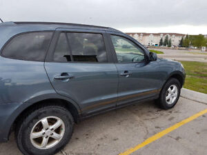 2009 Hyundai Santa Fe GL SUV, Crossover, Fresh Safety. Good Deal