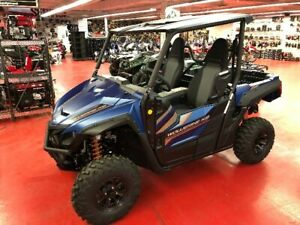 2019 Yamaha Wolverine-X2 EPS Special Edition