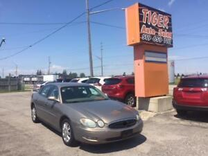 2006 Buick Allure CX***RUNS AND DRIVES GREAT***AS IS SPECIAL