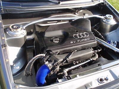 Umbauanleitung 1.8t mit G60 Getriebe in VW Golf 2 mit neuer ZE AGU AEB BAM APX 1