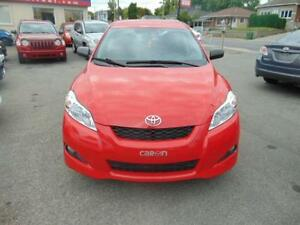 2010 Toyota Matrix Mint Condition
