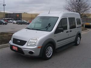 2011 Ford Transit Connect XLT 6 PASSENGER