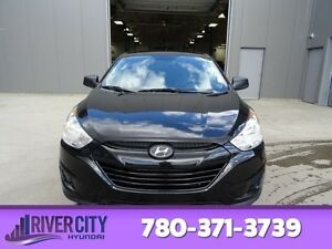 2013 Hyundai Tucson AWD GL Heated Seats,  Bluetooth,  A/C,
