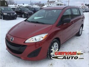 Mazda MAZDA5 GS 6 Passagers A/C MAGS 2014