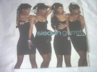 Vinyl LP Siedah Garrett – Kiss Of Life Qwest WX 175 German Pressing Stereo 1988