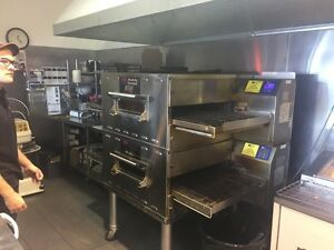 Pizza Capers  All Equipment Fixtures & Fittings Delivered Melbourne CBD Melbourne City Preview