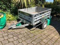 Daxara 158 Trailer for sale