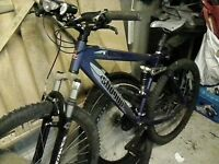 STOLEN BIKE, IF YOU SEE THIS BIKE PLEASE LET ME KNOW