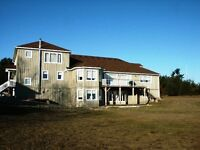 Dream home, exceptional quality, fantastic view of Ottawa Valley