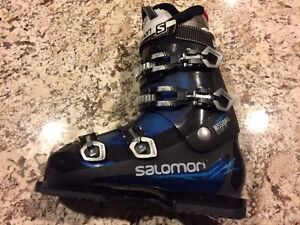 Salomon Mission LX Boots