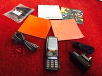 Selection of Sony Ericsson Mobile Phones