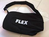 Flex polisher carry bag