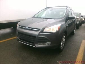 2013 Ford ESCAPE SE AWD - ALBERTA VEHICLE - with Nav!