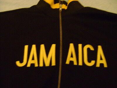 sta jacket Fishbone (Rasta Fußball)