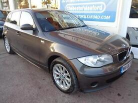 BMW 116 1.6 2006 i ES S/H Good Miles 91k Finance Available P/X