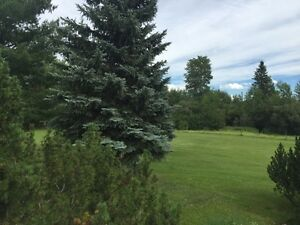 Golf Course for sale 4 miles from Wabamun
