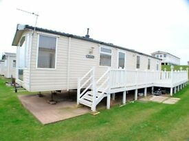 Reduced 3 Bed Caravan @ Southerness,Greenock,South Ayrshire,North Ayrshire,East Ayrshir,Glasgow,Ayr