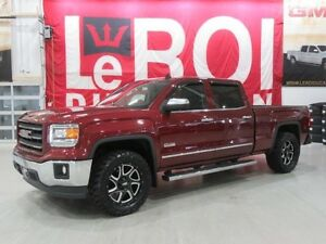 GMC Sierra 1500 ALL TERRAIN CREW 5.3L 2014