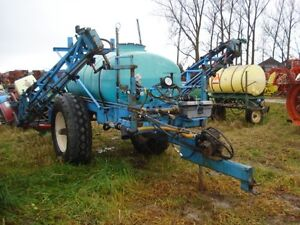 West Jovan Sprayer