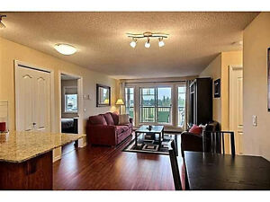 Sherwood Park 2 Bed 2 Bath Condo -- Move In Today