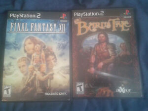 Assorted PS1 and PS2 titles from $5 to $20 Kitchener / Waterloo Kitchener Area image 1