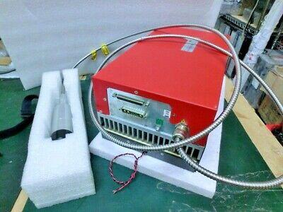 Spi Laser Sp-20p-0101 Pulsed Fiber Laseraperturesp-20p-rm-a-b-aused6064