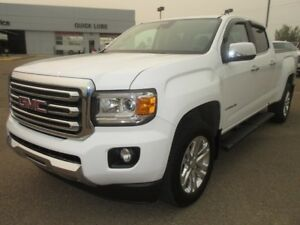 2015 GMC Canyon 4WD SLT. Text 780-205-4934 for more information!
