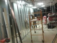 Fast Repairs by Experienced Framer/Drywall/Finisher