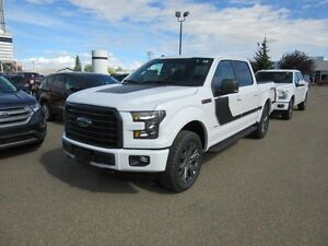 2016 Ford F-150 XLT Special