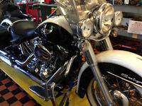 2005  H.D.  Softail Deluxe [ Excellent condition ]