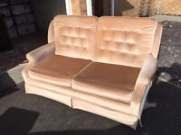 Quality sofa bed from a smoke free environment