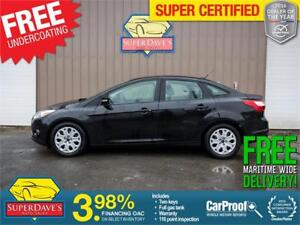 2014 Ford Focus SE *Warranty*