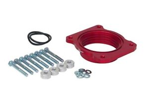 Throttle Body Spacer for a 5.4L Ford motor
