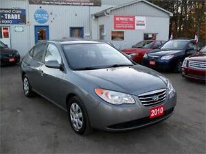 2010 Hyundai Elantra GLS|1 OWNER|NO RUST|LOW K