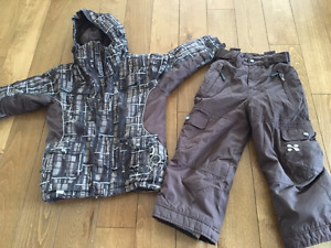 2 piece jacket & paints xmth by coltech size 4