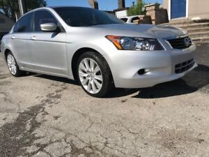 2009 Honda Accord EX  CERTIFIED and E-TESTED