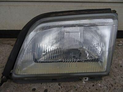 Orig. Mercedes Benz SL600 R129 Scheinwerfer Links Halogen Bosch Bj.1992 VL