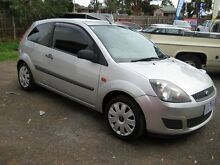 2006 Ford Fiesta WP LX 4 Speed Automatic Hatchback Bacchus Marsh Moorabool Area Preview